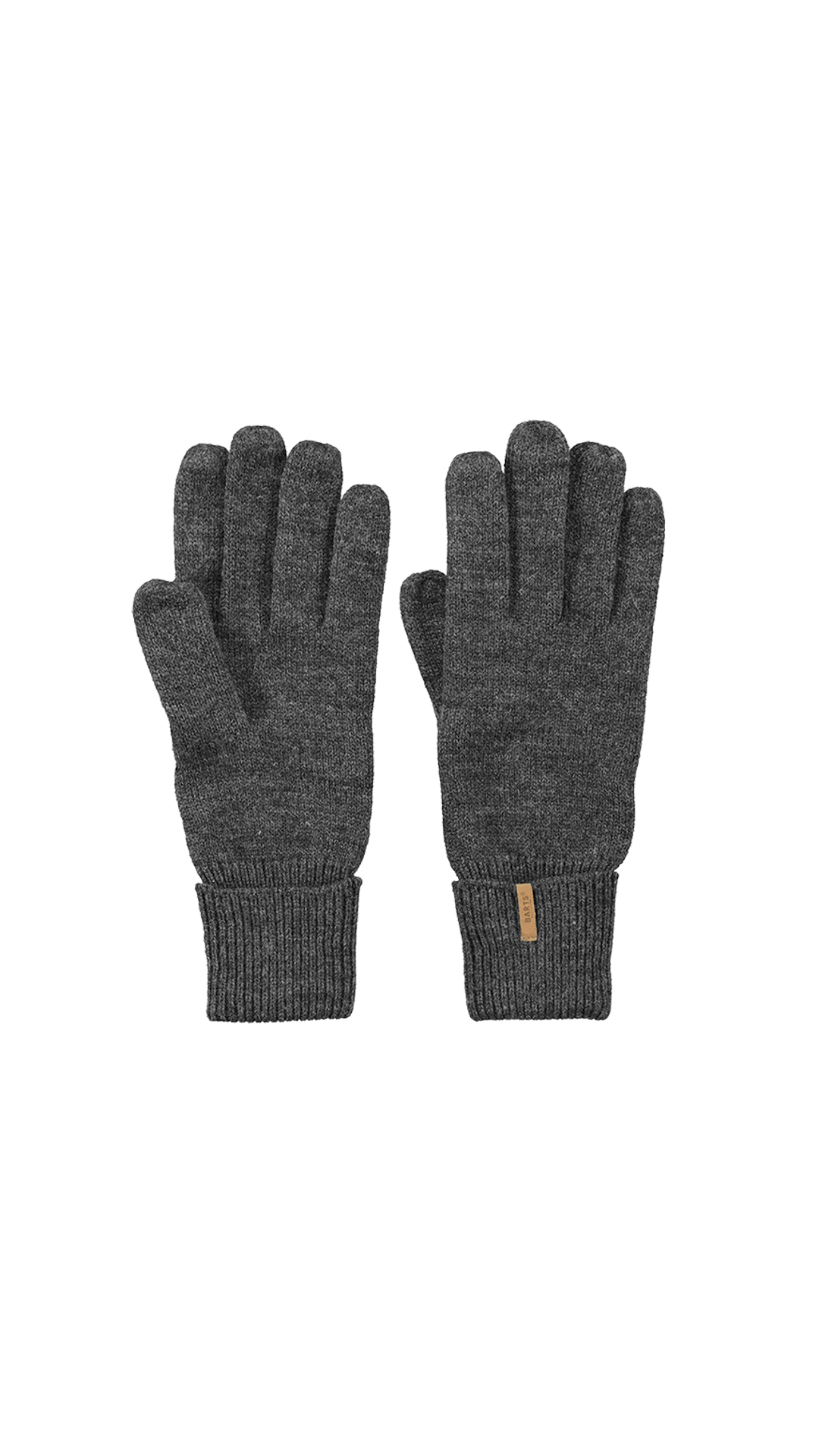BARTS Fine Knitted Gloves-0