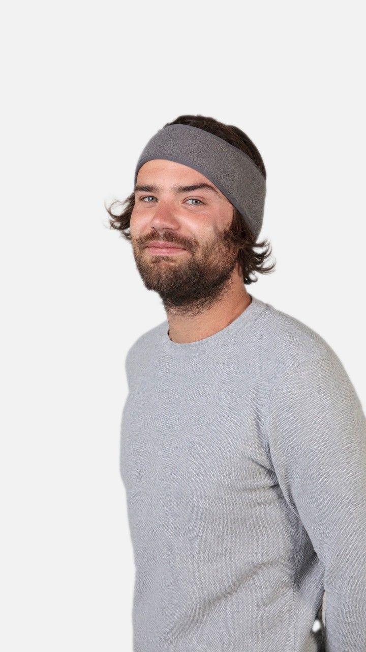 BARTS Fleece Headband-1