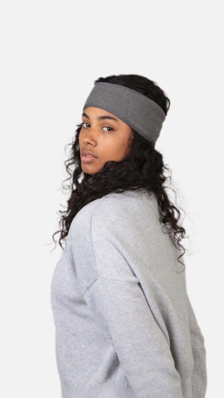 BARTS Fleece Headband-2