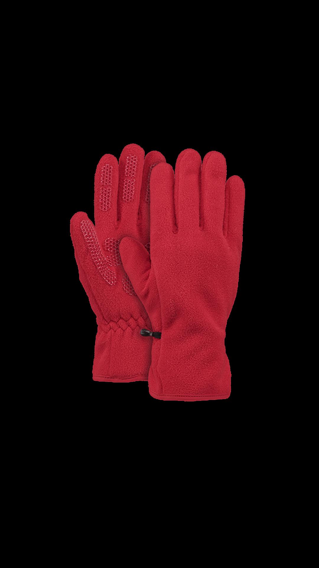 BARTS Fleece Gloves-0