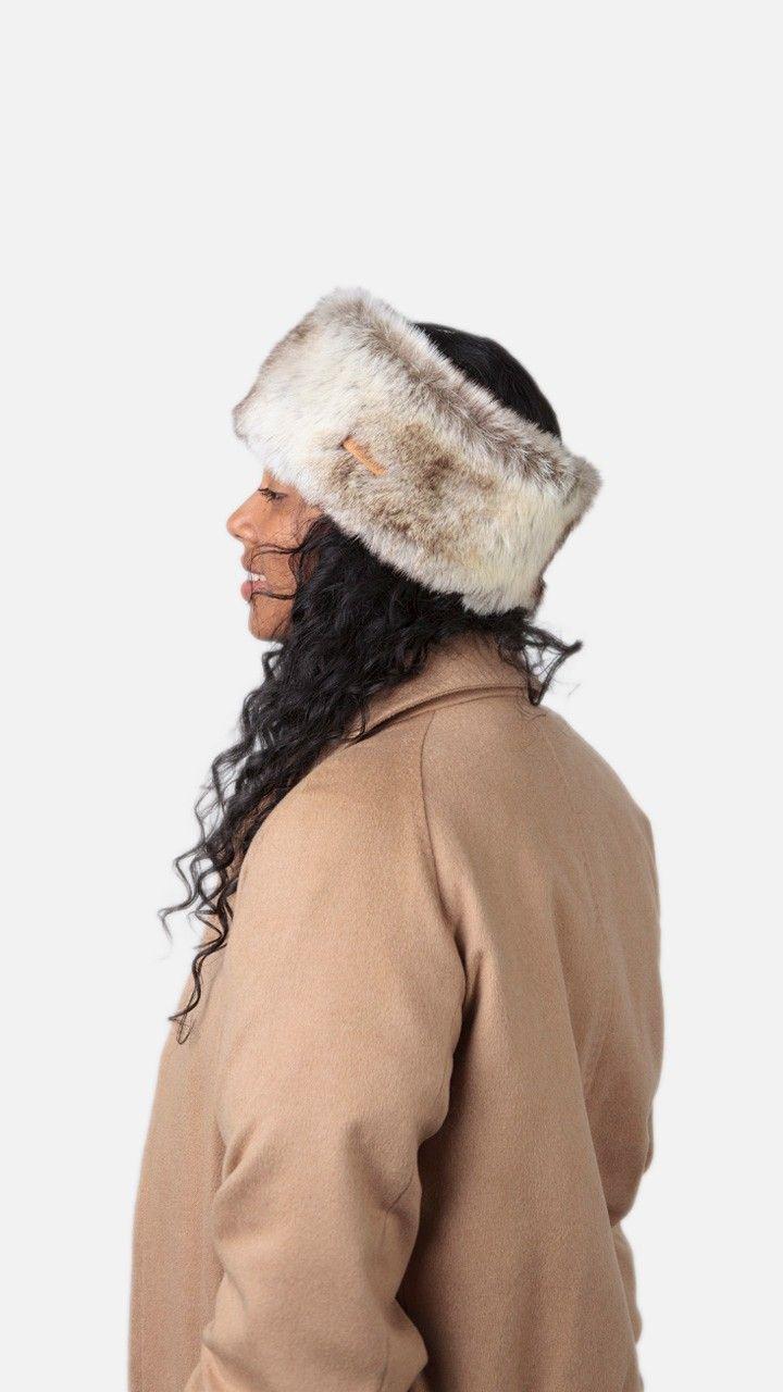 BARTS Fur Headband-1