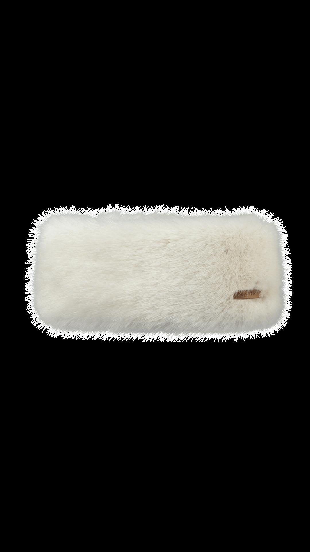 BARTS Fur Headband-0