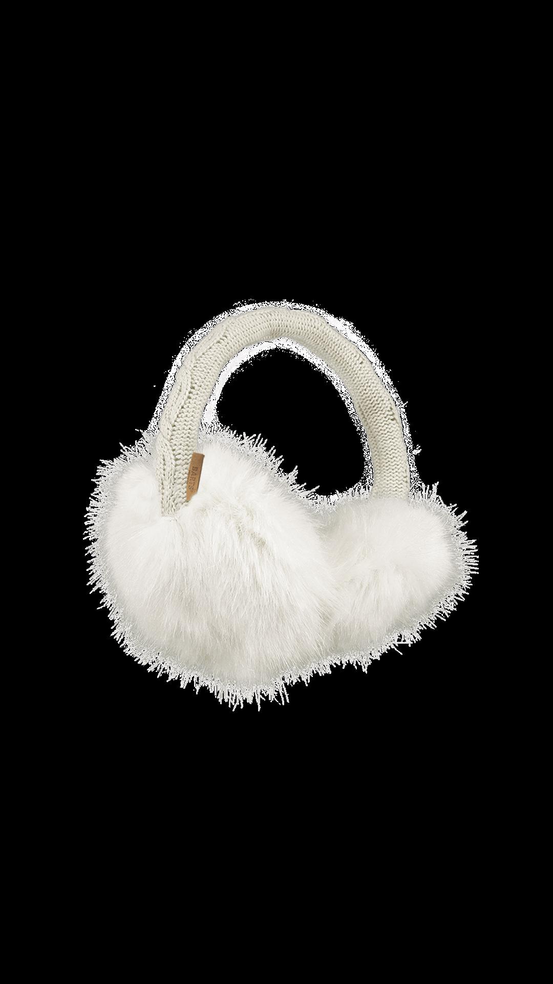 BARTS Fur Earmuffs-0