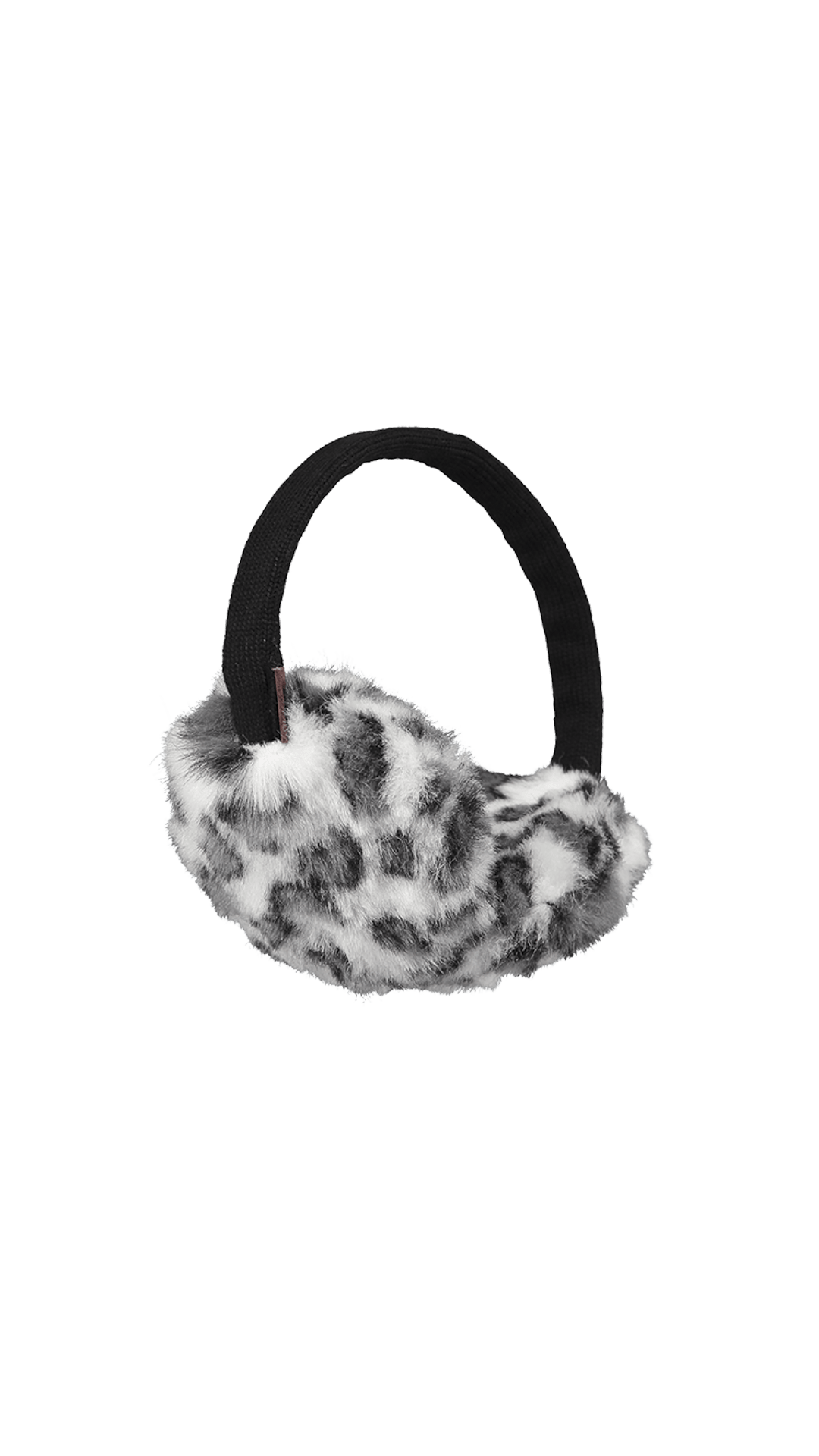 BARTS Plush Earmuffs-0