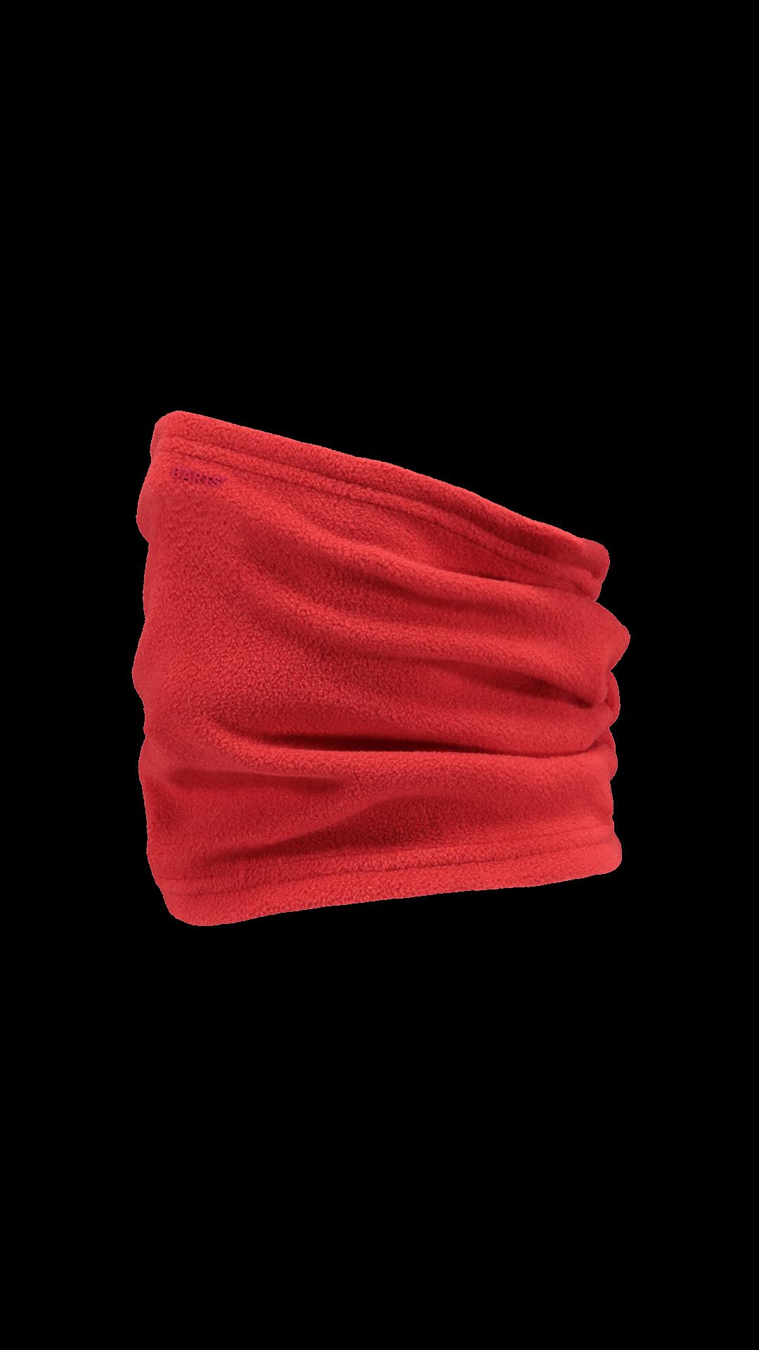 Barts Schlauchschal Fleece Col Kids Basic Schal Kinder red