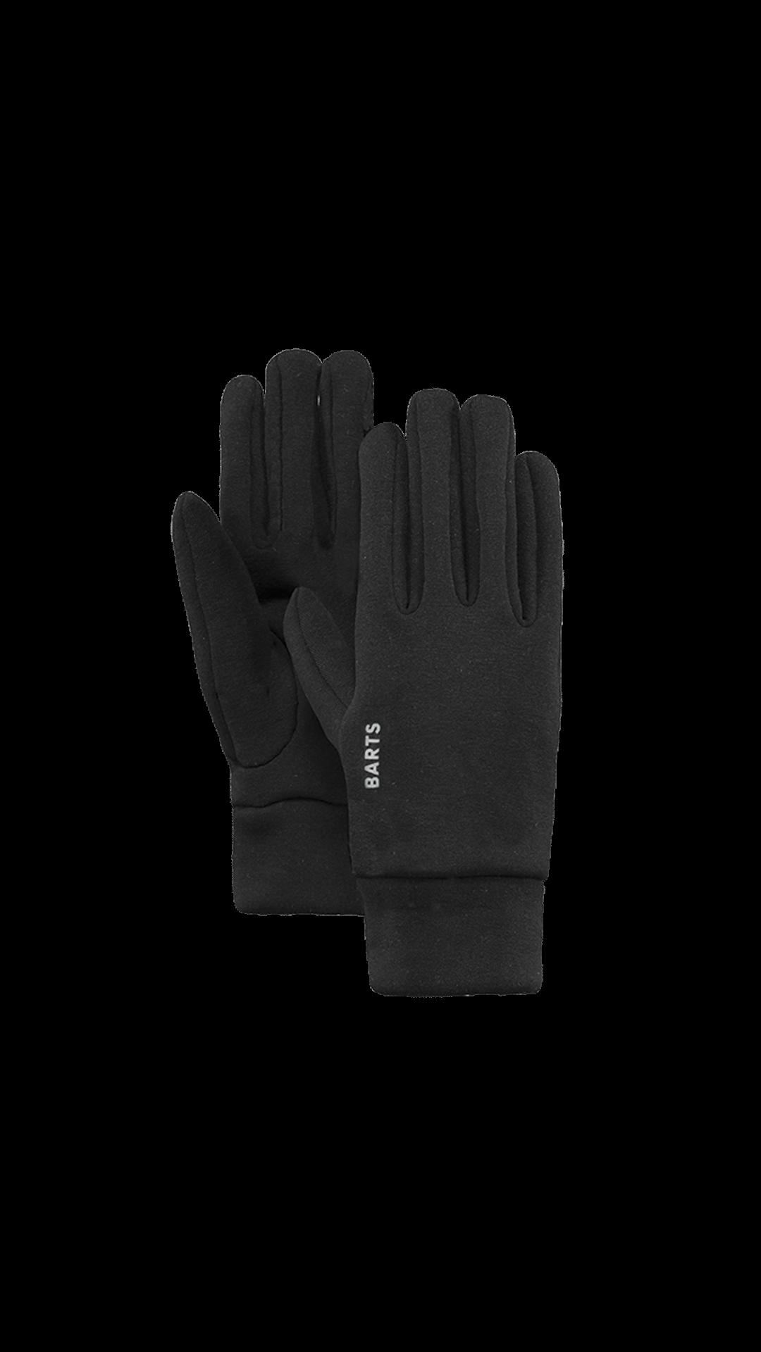 BARTS Powerstretch Gloves-0