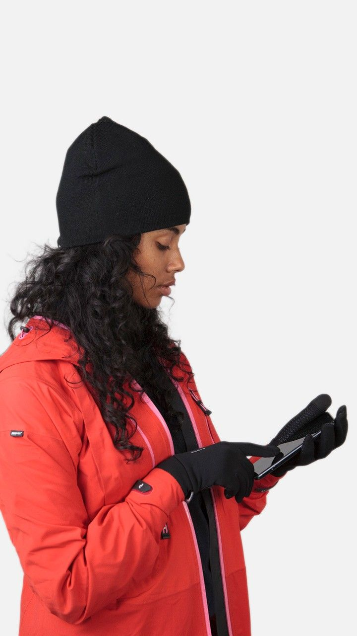 BARTS Powerstretch Touch Gloves-1