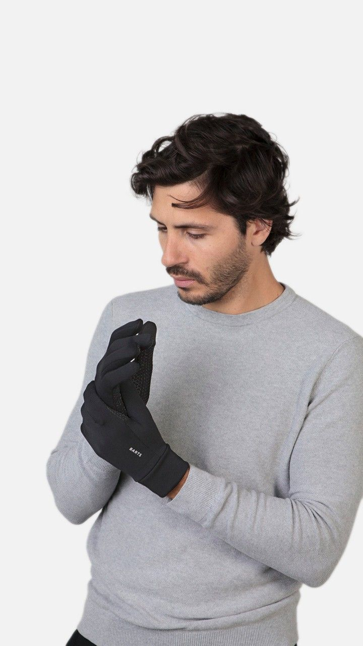 BARTS Powerstretch Touch Gloves-2