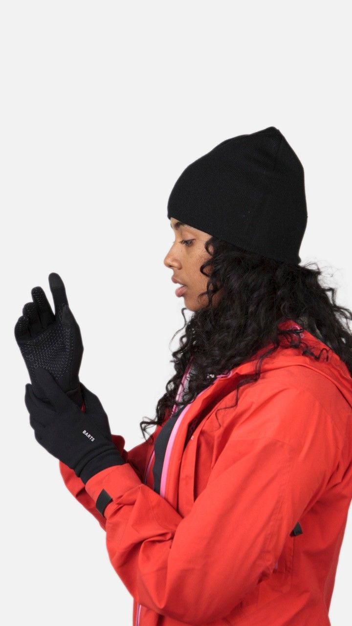 BARTS Powerstretch Touch Gloves-3