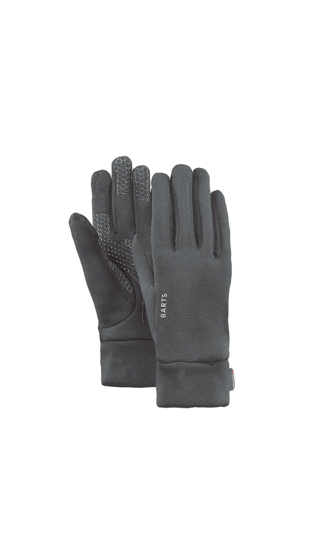 BARTS Powerstretch Touch Gloves-0