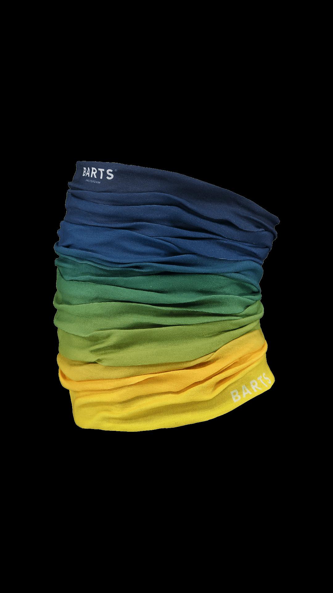 Barts Multicol Dip Dye Scarf