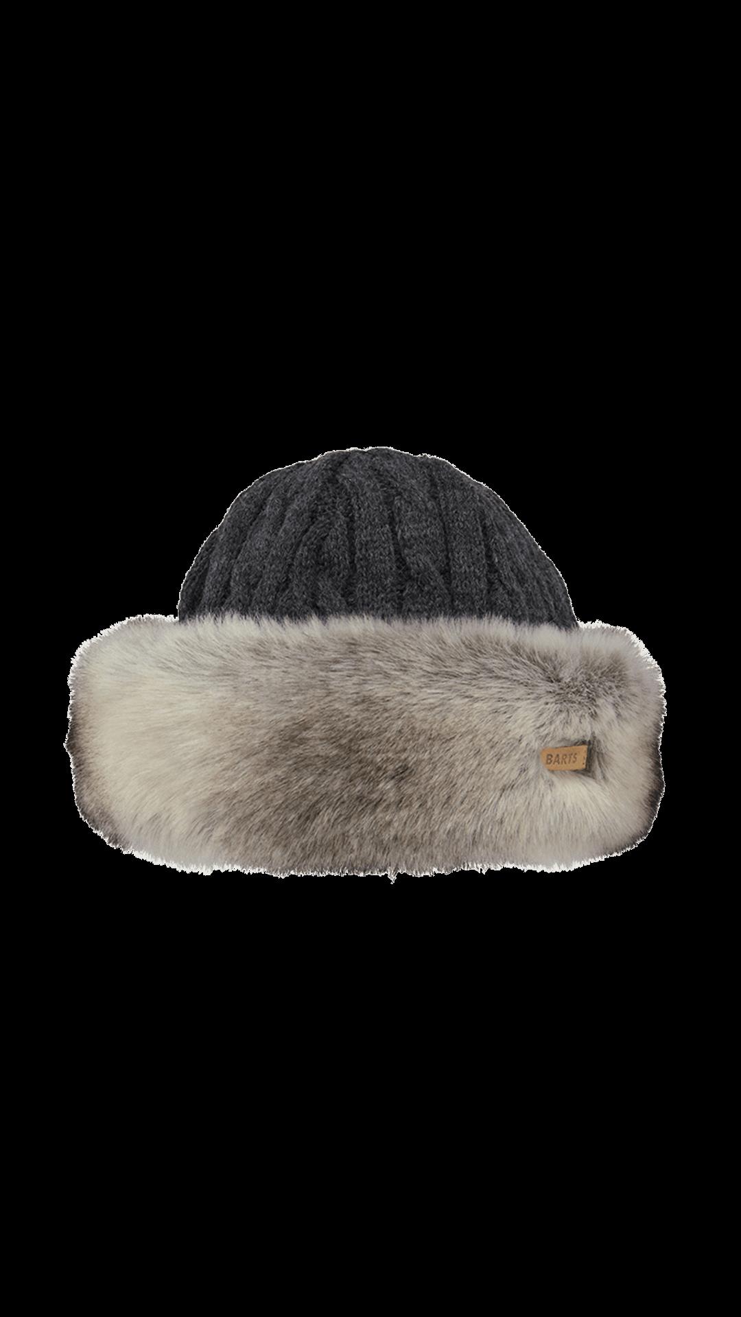 BARTS Fur Cable Bandhat-0
