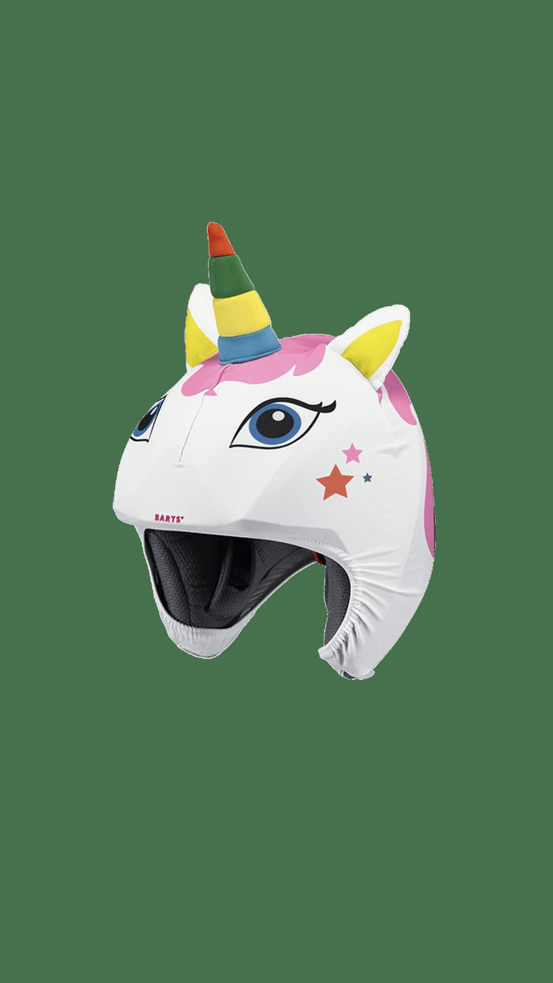 BARTS Helmet Cover 3D-0