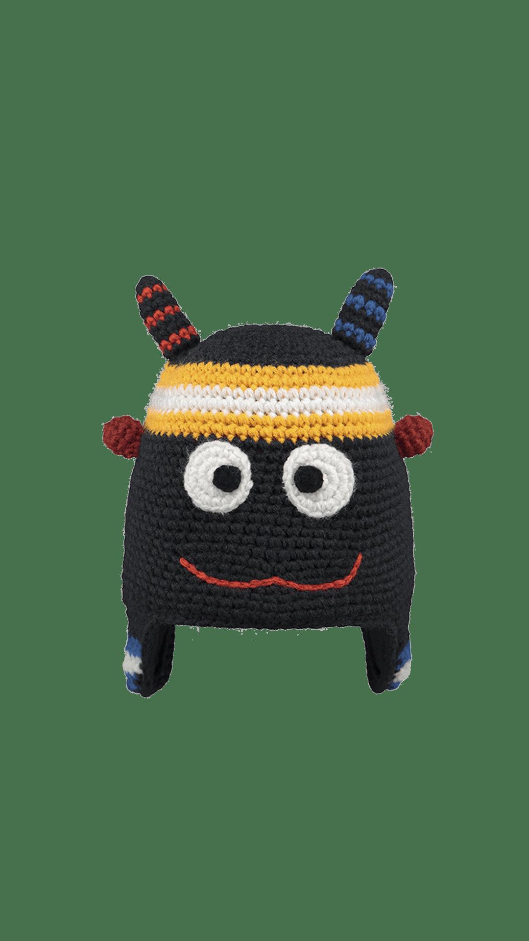 BARTS Monster Beanie-0