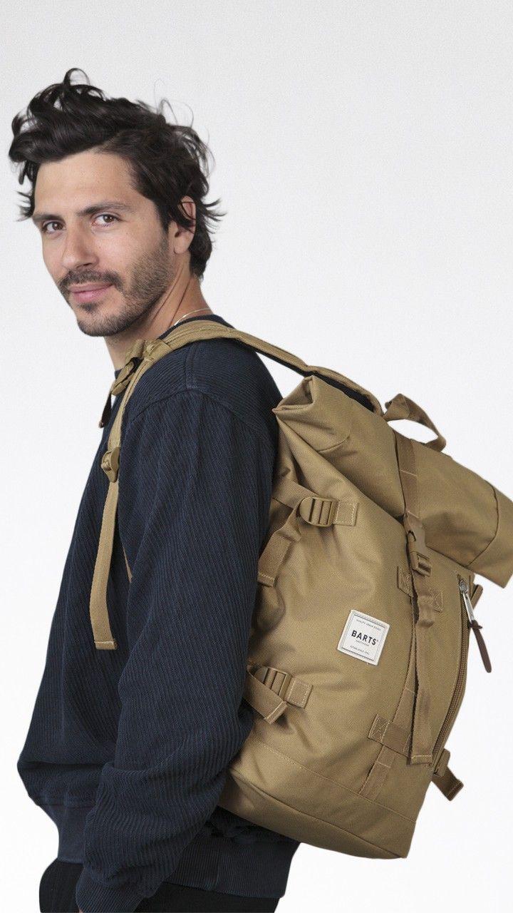 BARTS Mountain Backpack-3