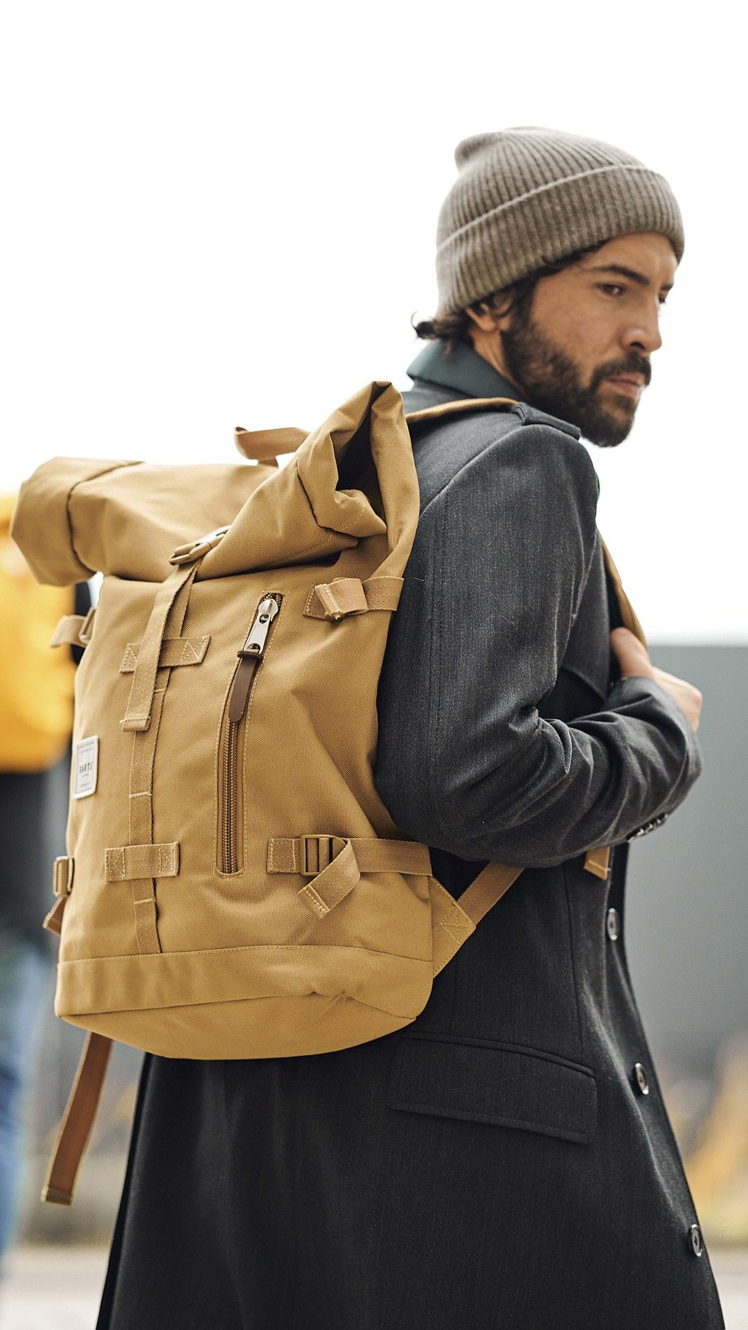 BARTS Mountain Backpack-1