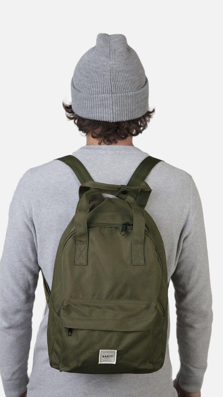 BARTS Denver Backpack-2