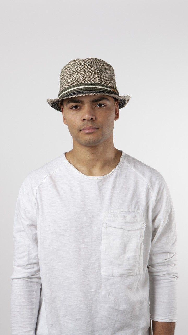 BARTS Fluoriet Hat-1