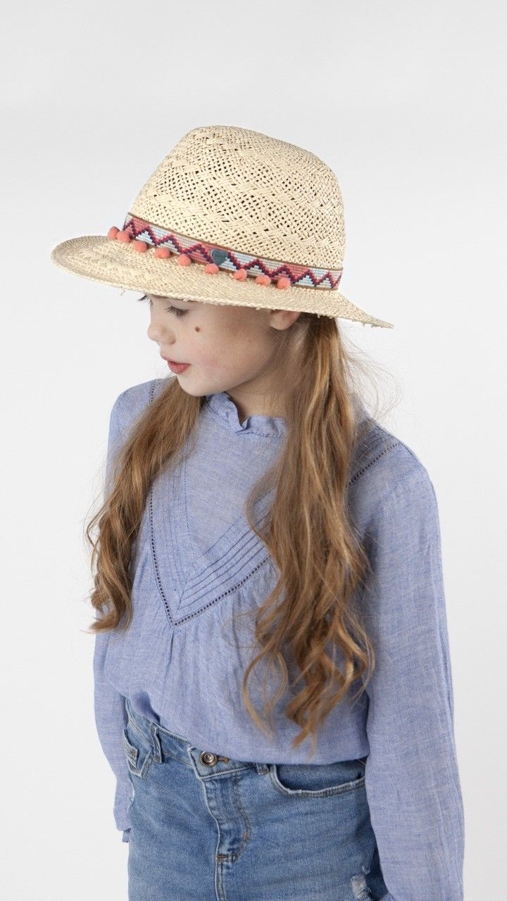 BARTS Butterfly Hat-2