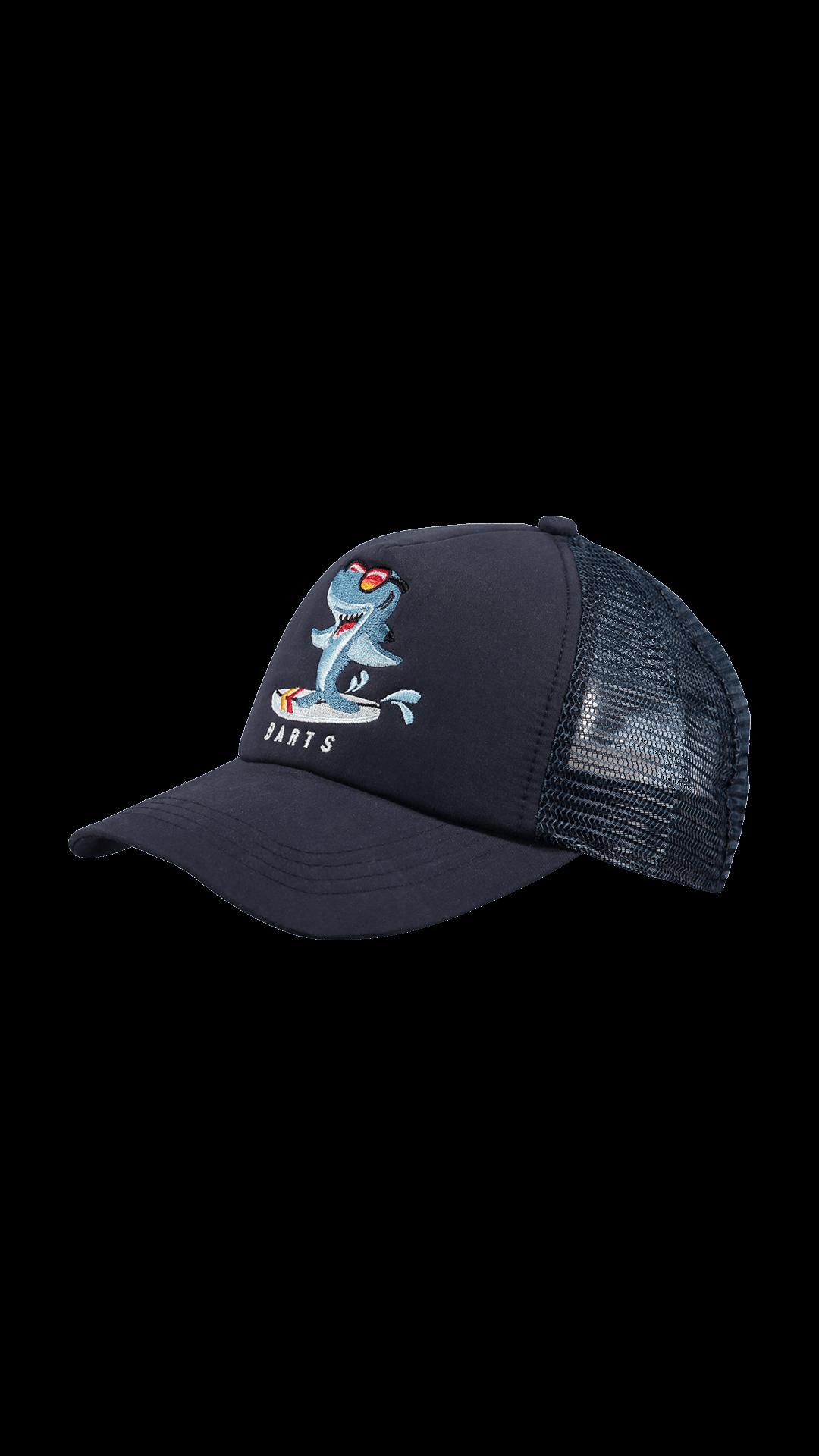 BARTS Turtle Cap-0