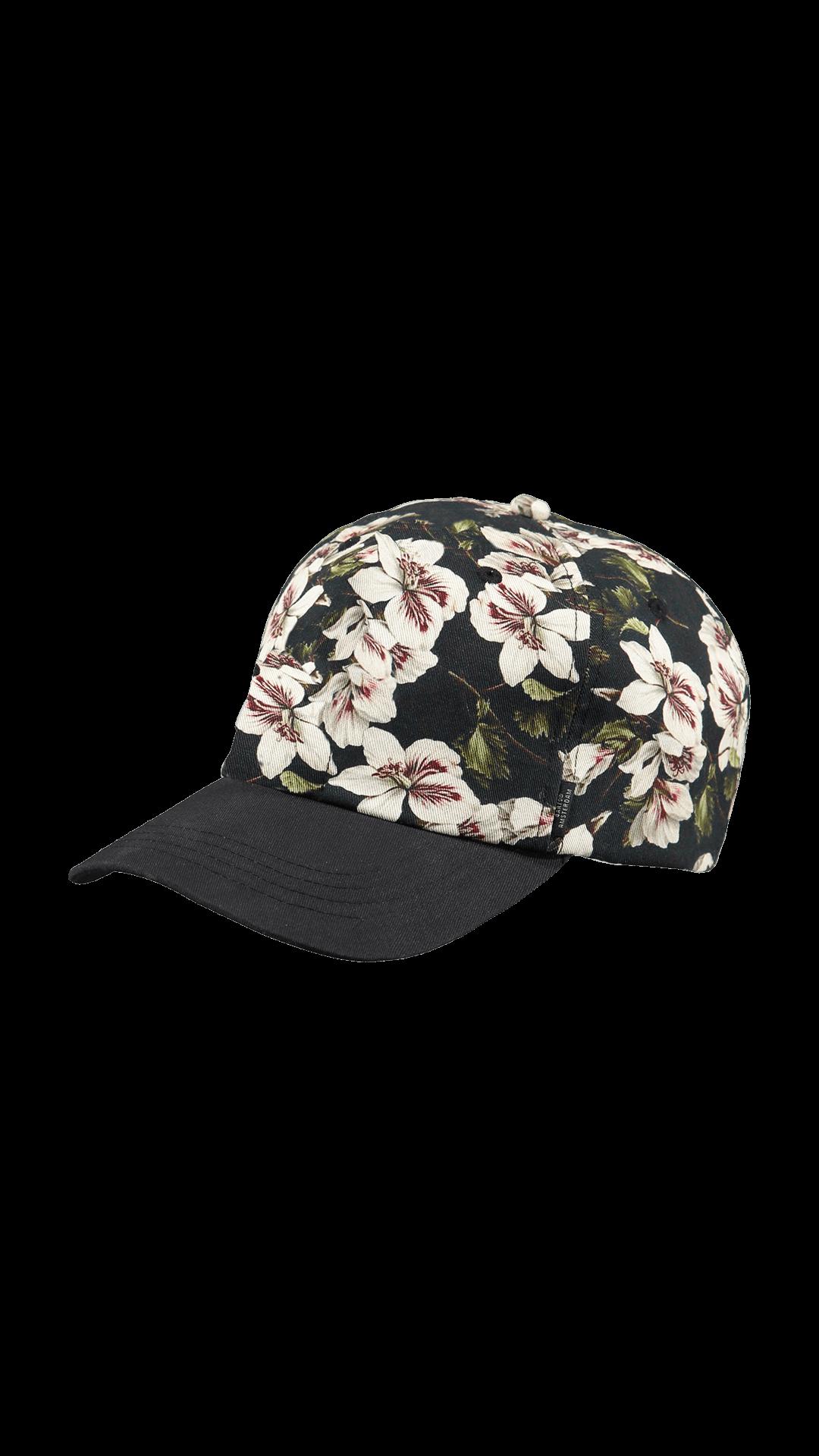 BARTS Floweries Cap-0