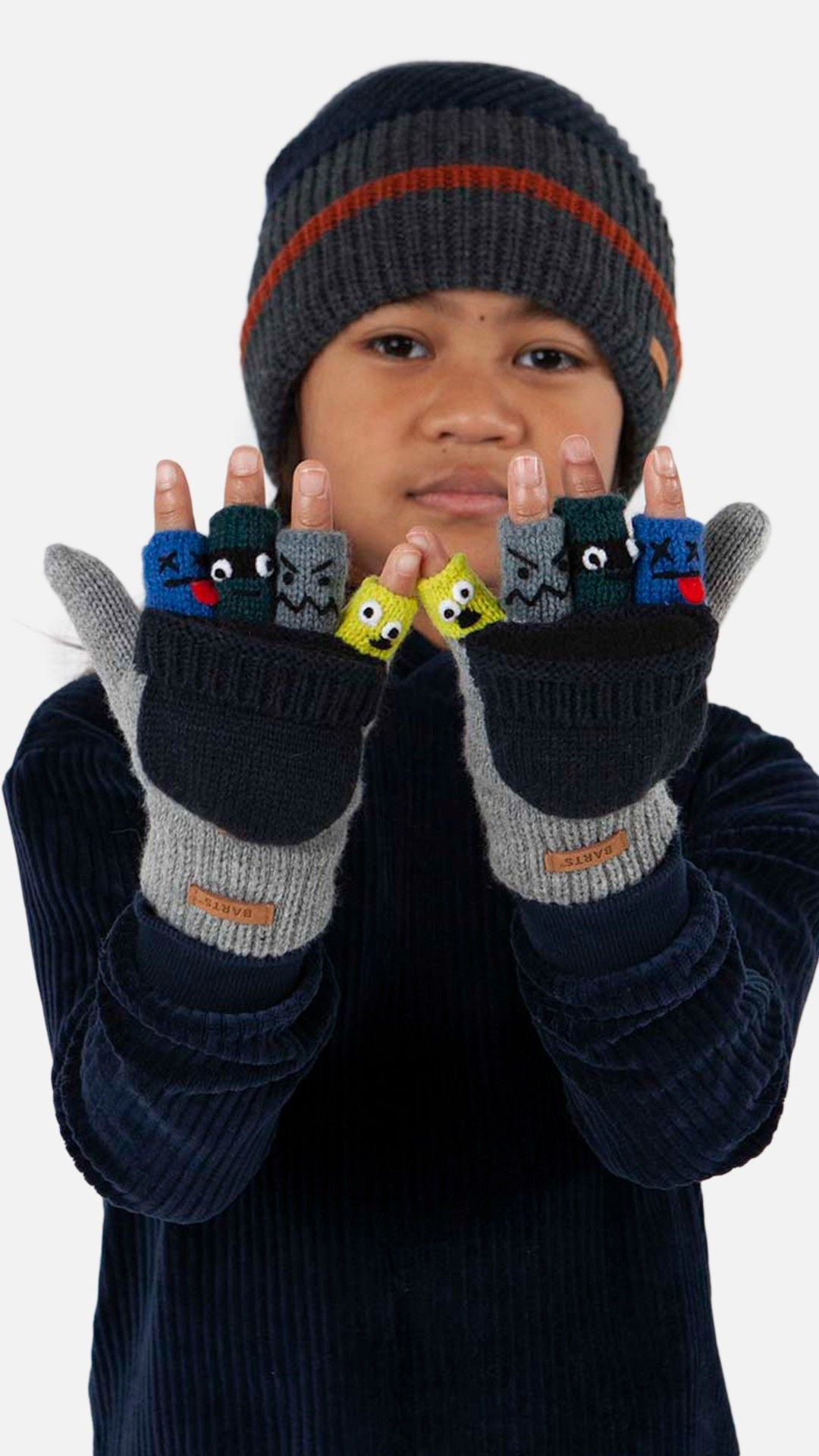BARTS Puppeteer Bumgloves-2