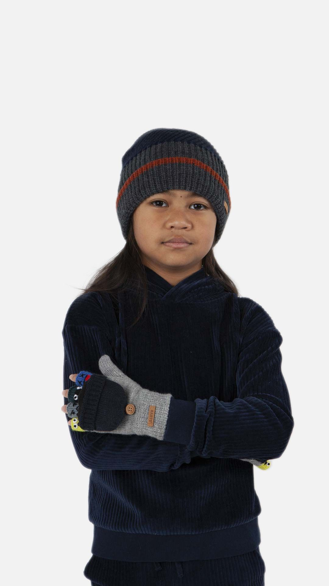 BARTS Puppeteer Bumgloves-1