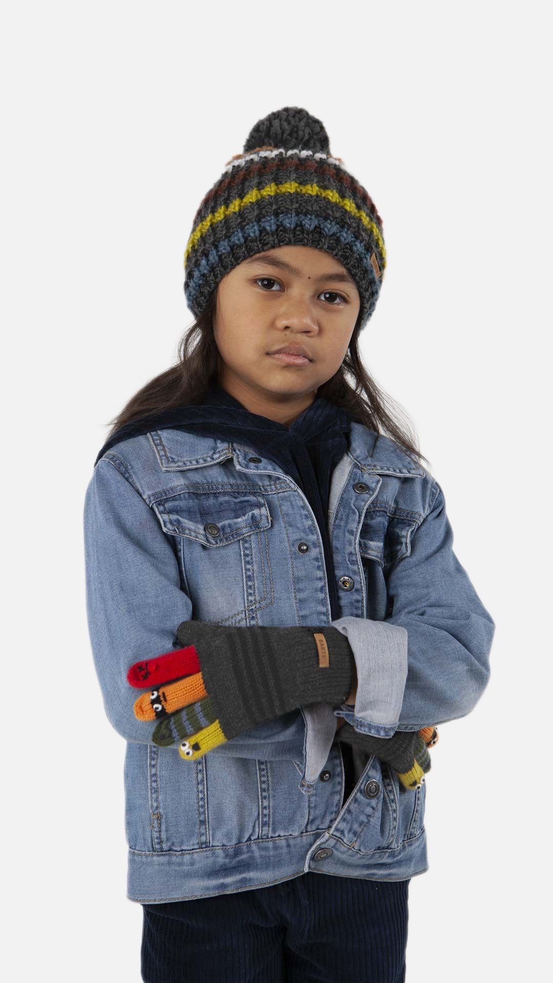 BARTS Puppeteer Gloves-2