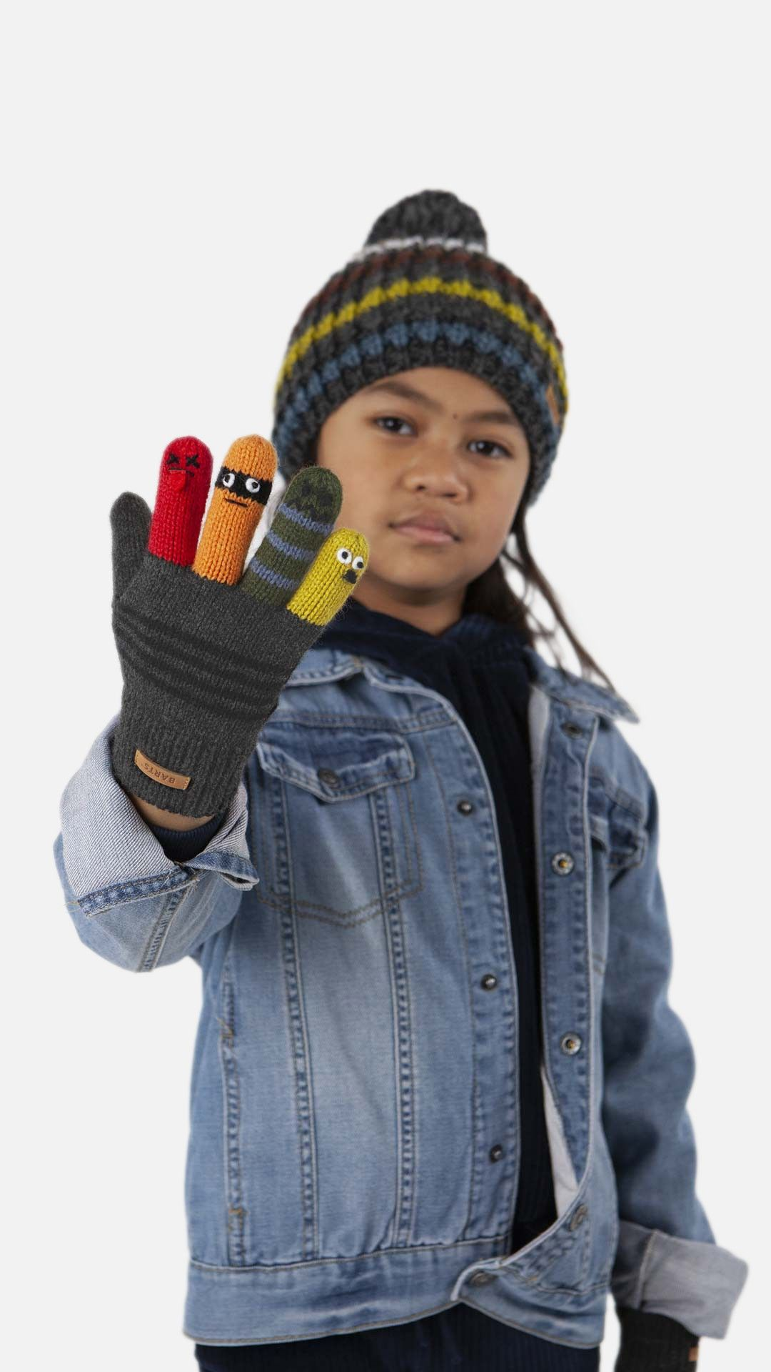 BARTS Puppeteer Gloves-1