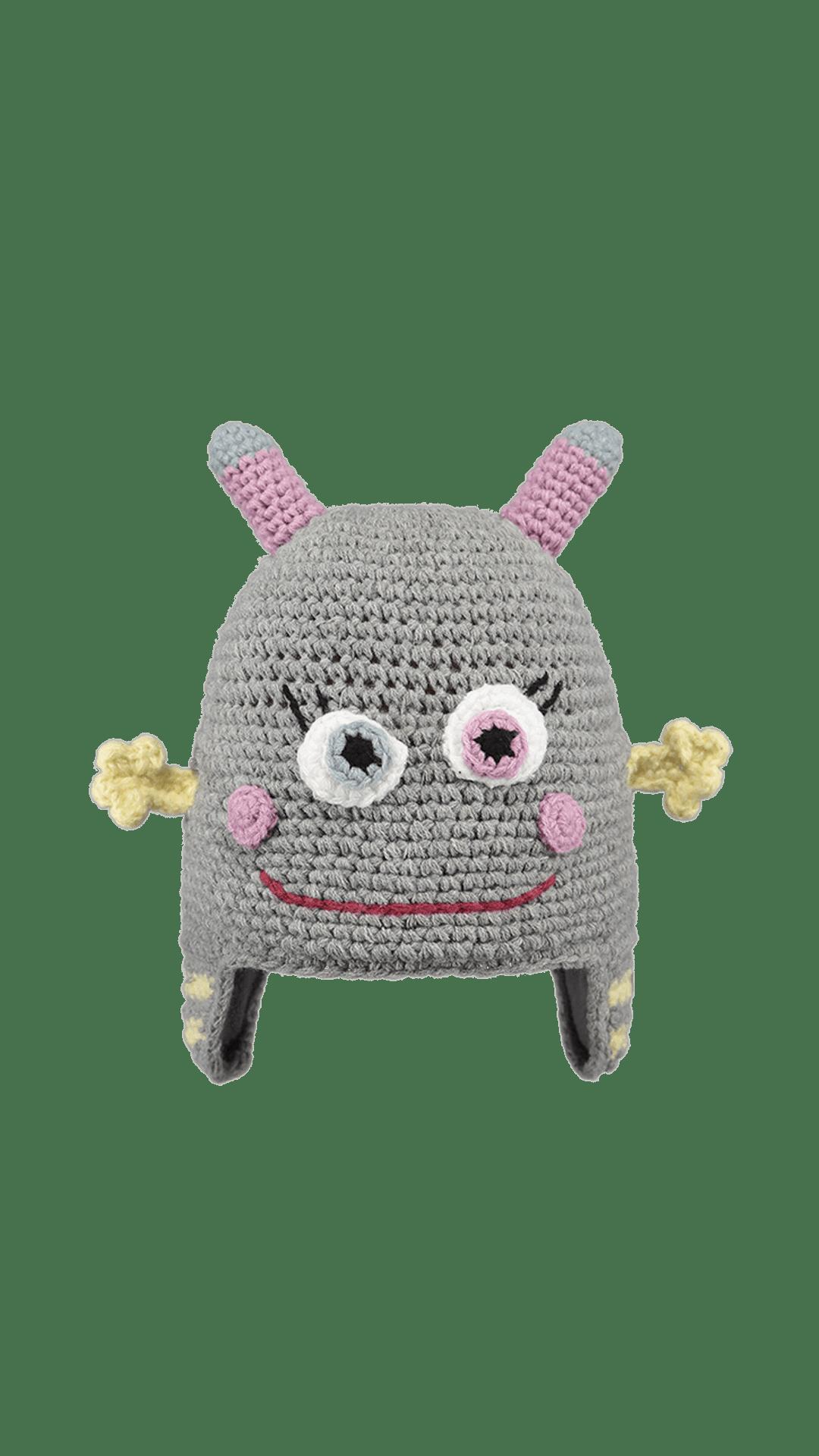 BARTS Monster Beanie Girls-0
