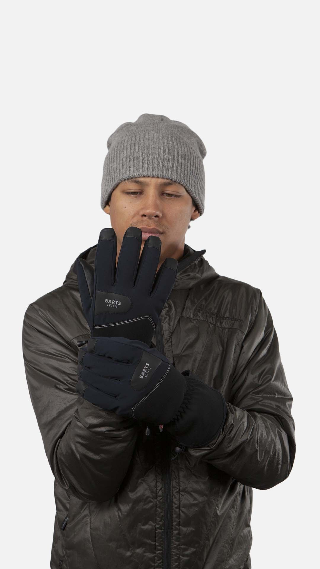 BARTS Touch Skigloves-3