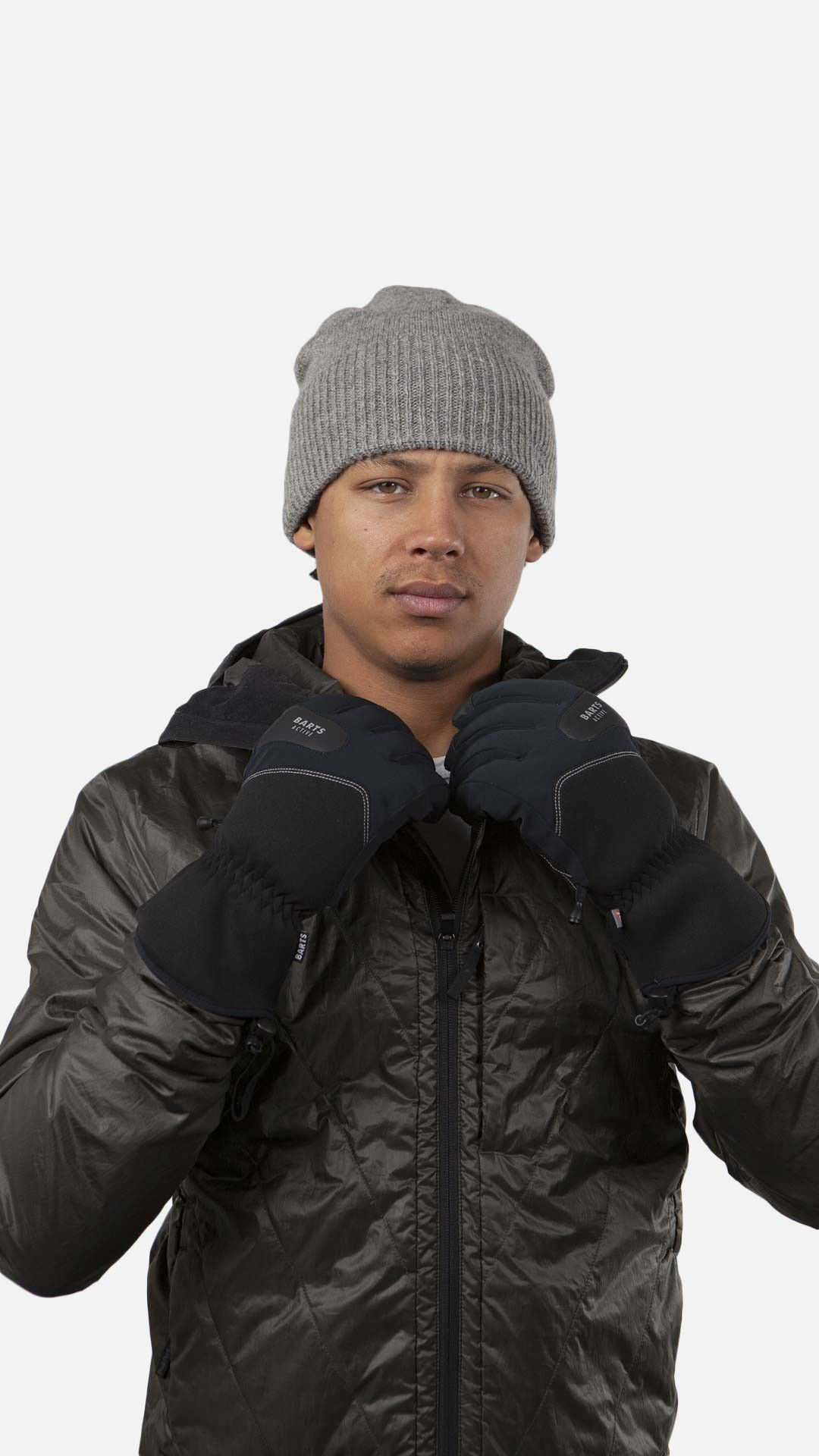 BARTS Touch Skigloves-1