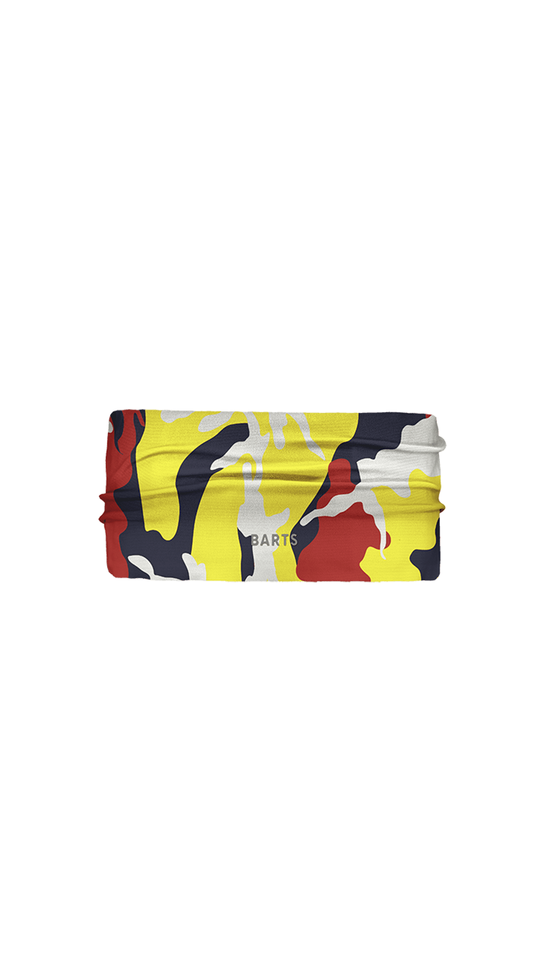 BARTS Mikeno Headband-0