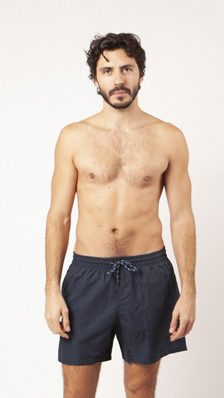 BARTS Nazare Shorts-1