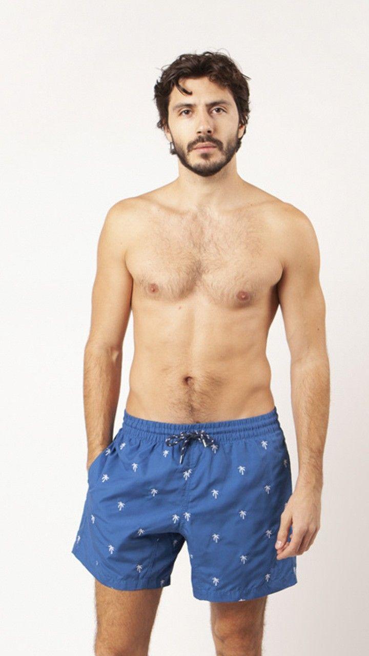 BARTS Jack Shorts-1
