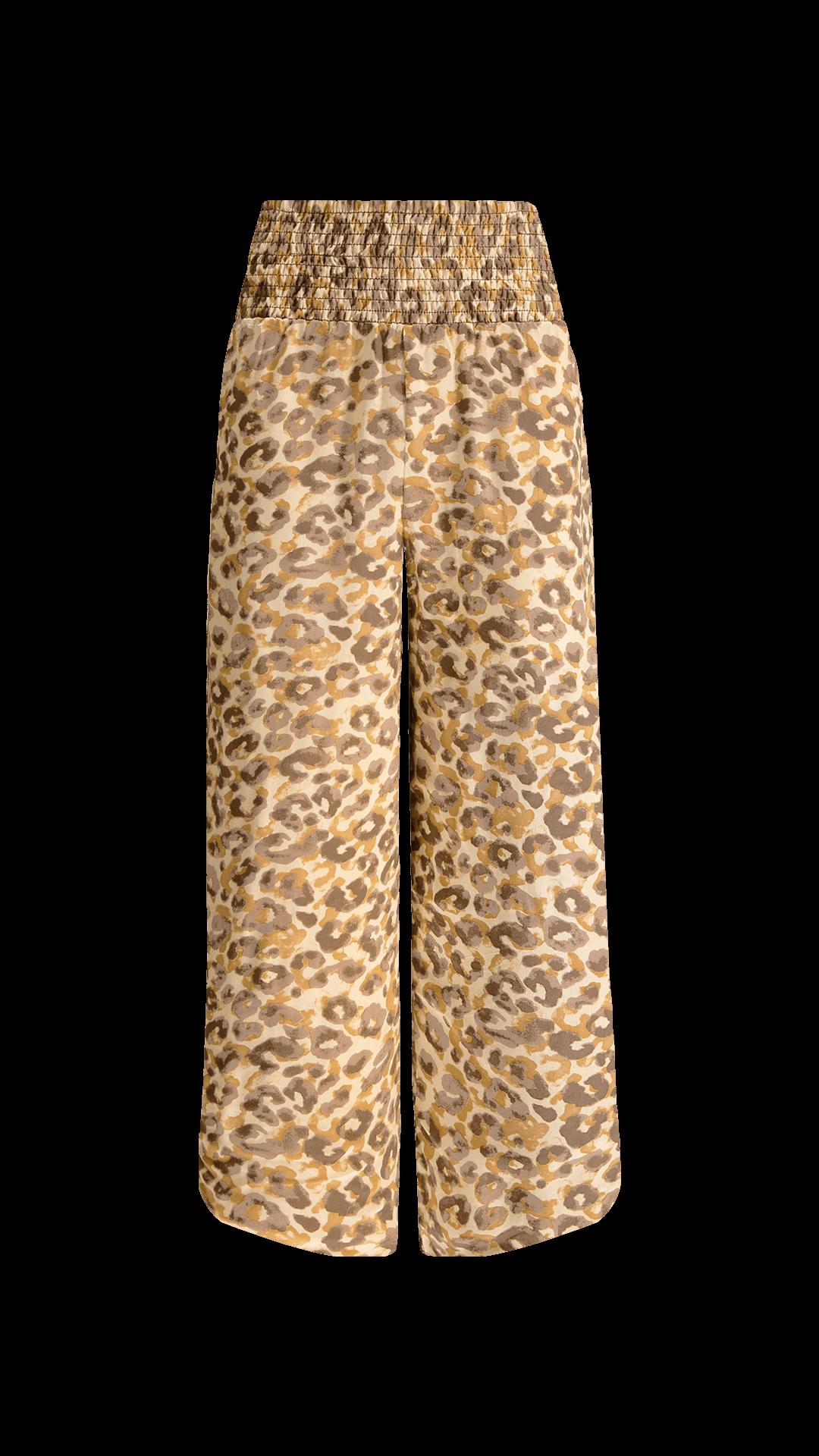 BARTS Tiwi Pants-0