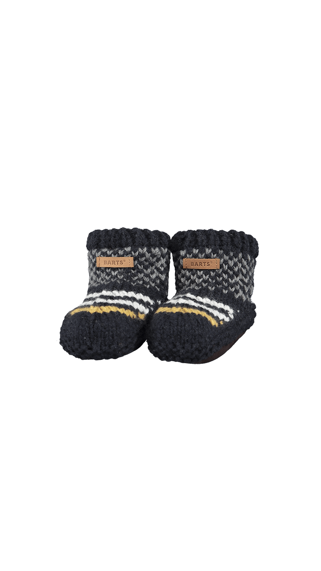 BARTS Nibbles Shoes-0