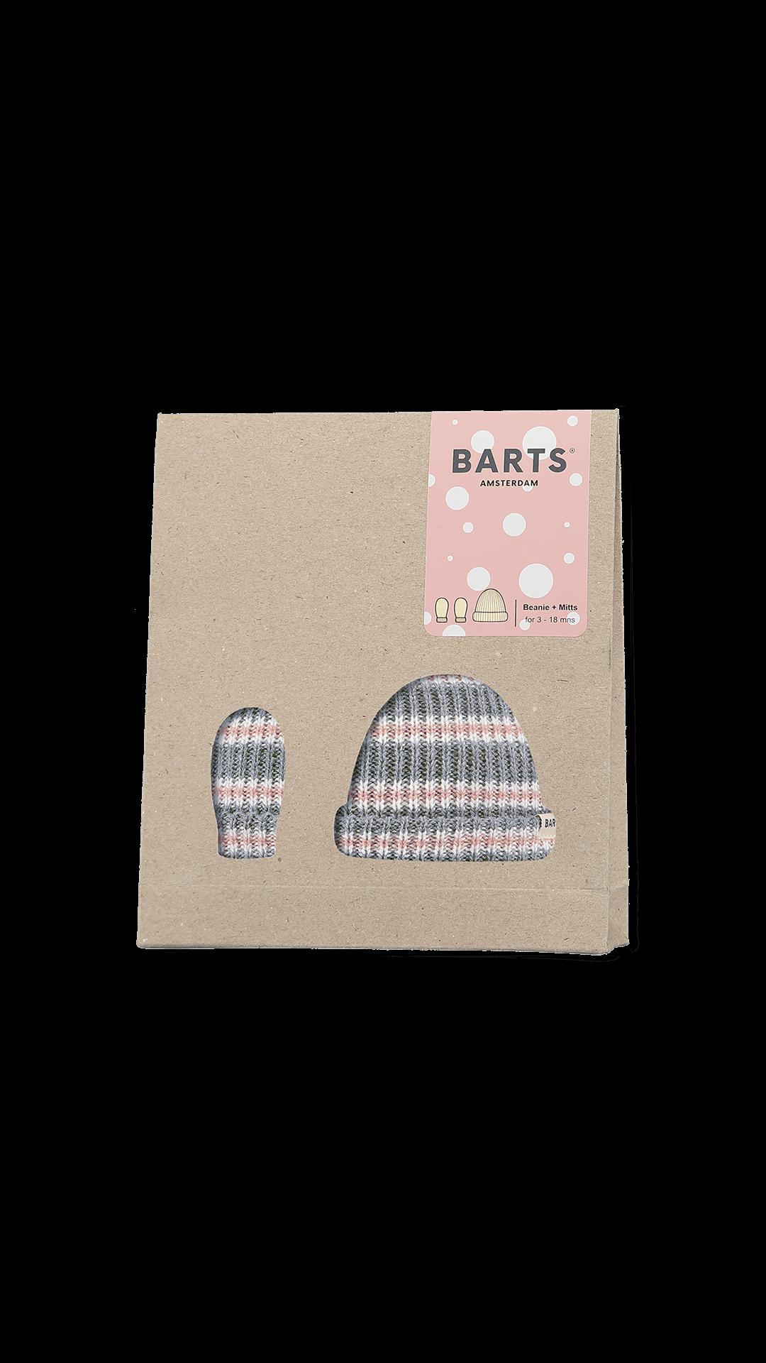 BARTS Nickay Gift Set-0