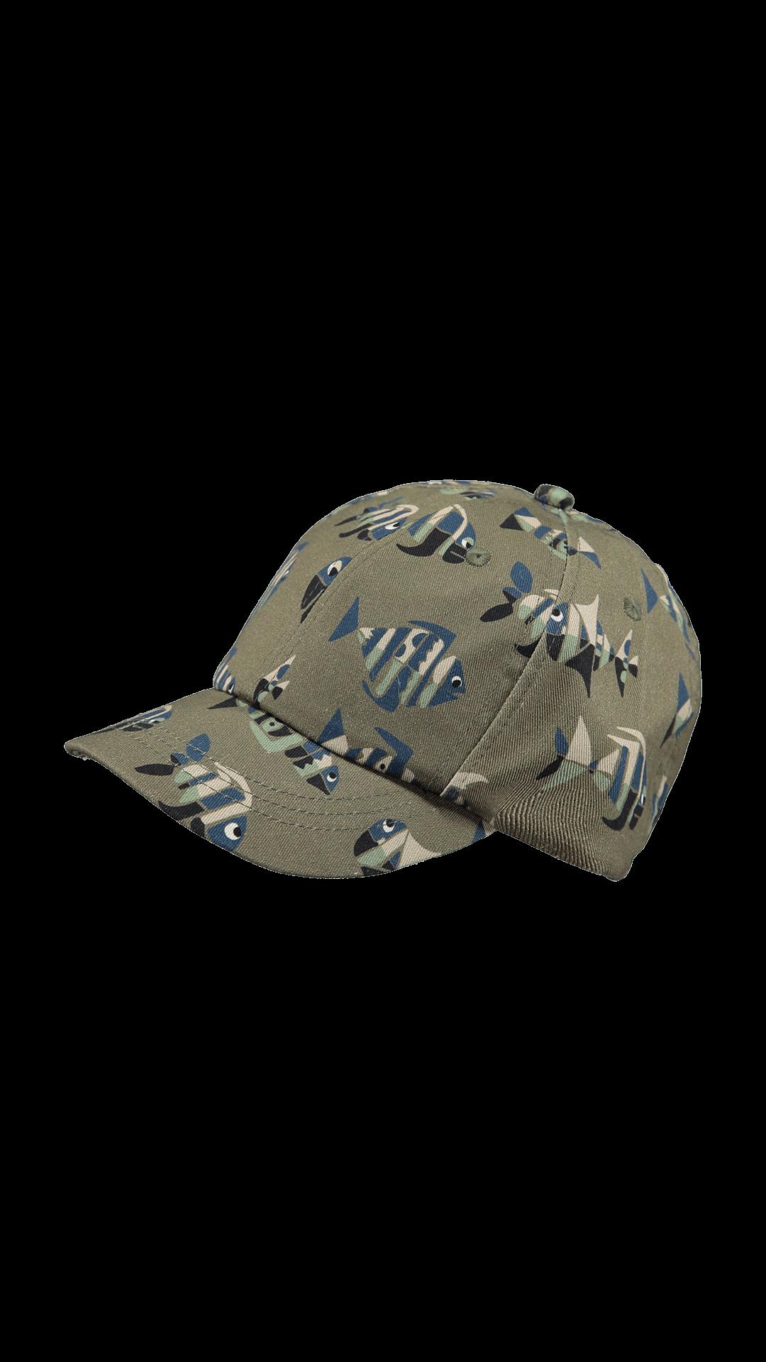 BARTS Saki Cap-0