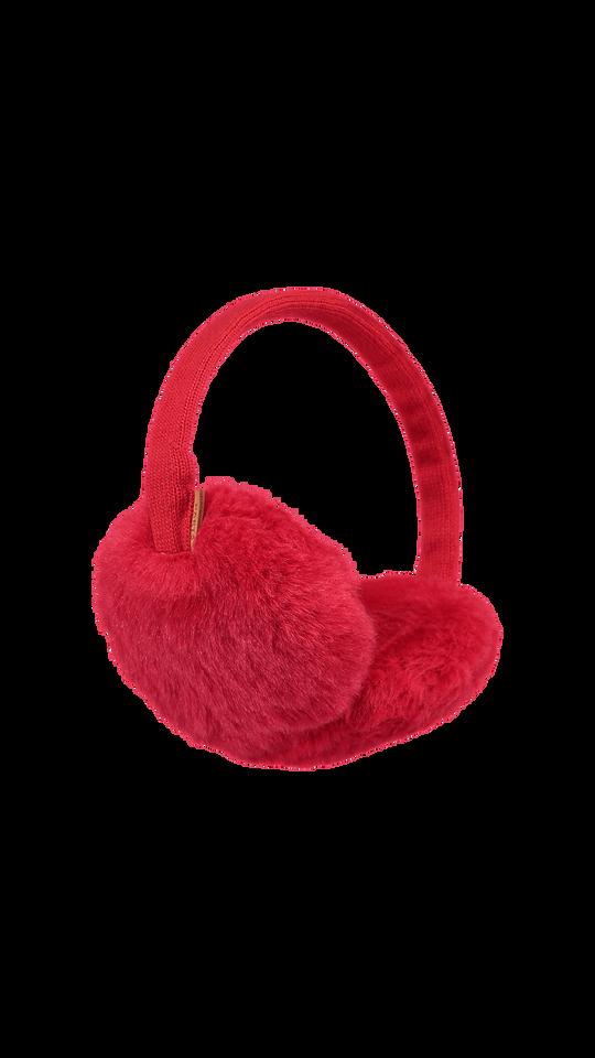 Barts Damen Haveno M/ütze red ONE Size