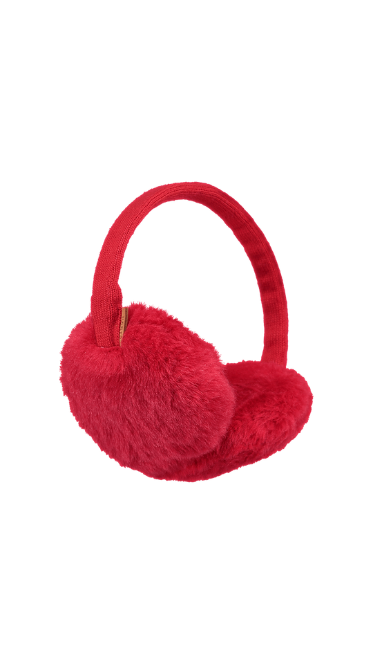 Plush Earmuffs