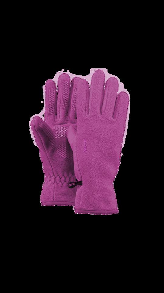 BARTS Fleece Gloves Kids