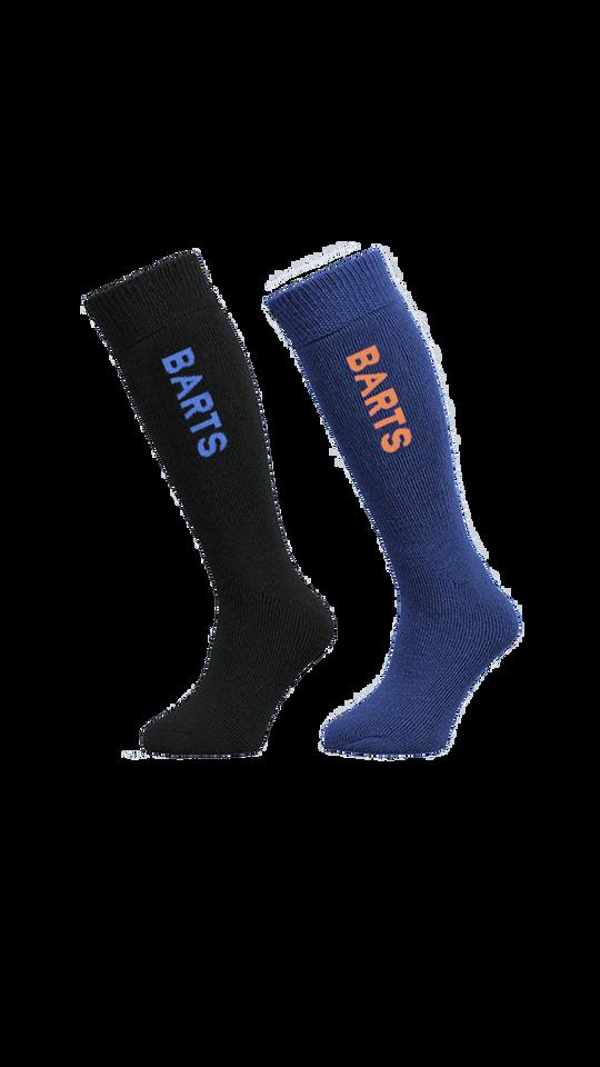 BARTS Basic Sock 2 Pack Kids
