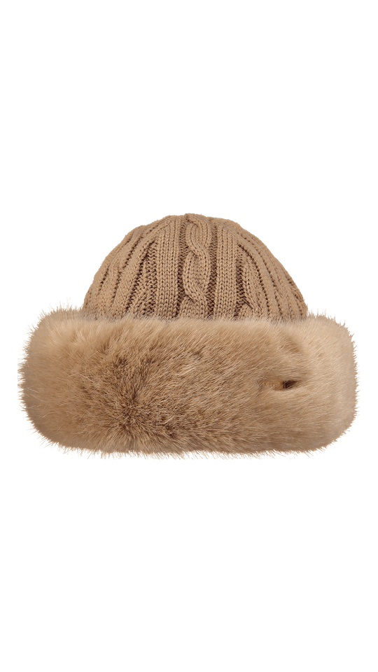 Fur Cable Bandhat