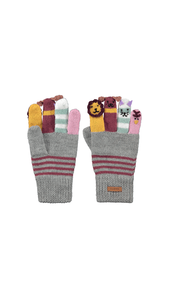 Puppet Gloves