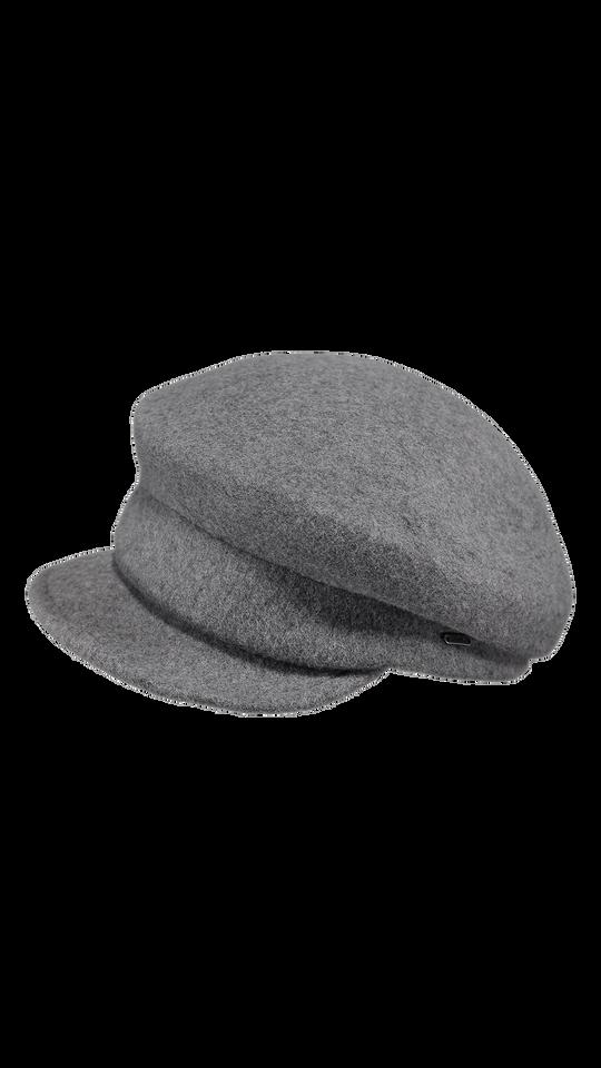 Pollypeach Cap