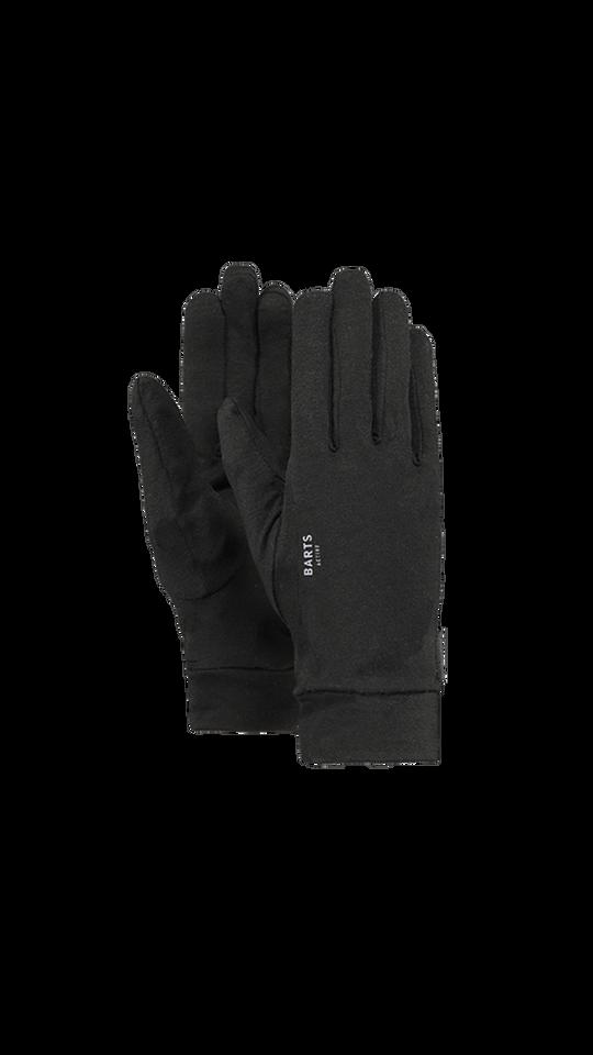 BARTS Silk Liner Gloves