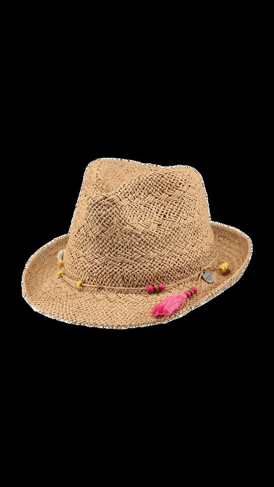Amethyst Hat