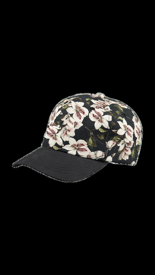 Floweries Cap