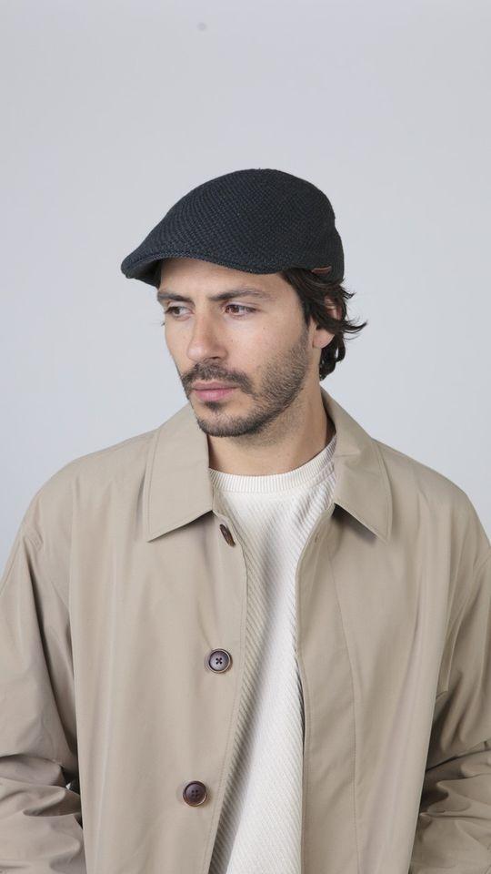 Benjamik Cap